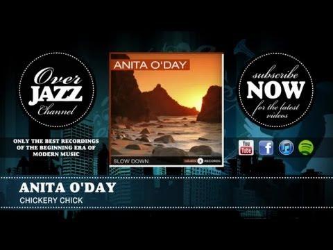 Tekst piosenki Anita O'Day - Chickery Chick po polsku