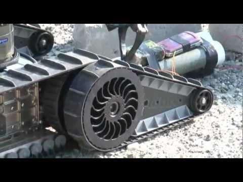 Video What can robots do for the U.S. Army? download in MP3, 3GP, MP4, WEBM, AVI, FLV January 2017