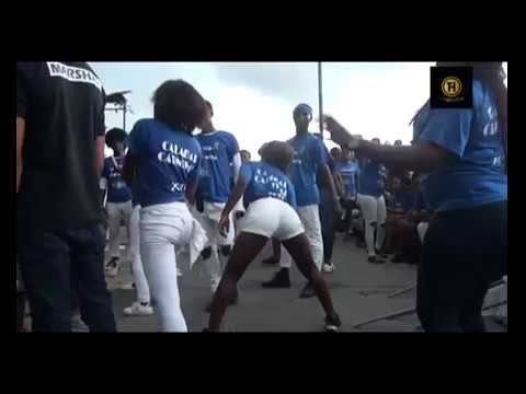 2017 Calabar carnival dryrun  Episode 1
