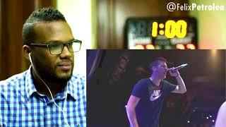 Download Lagu ACZINO VS CHUTY SEMIFINAL GOD LEVEL ARGENTINA    Reacción   Felix Petroleo Mp3