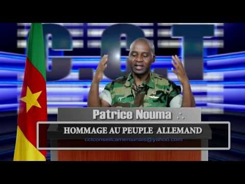 Paul Biya,