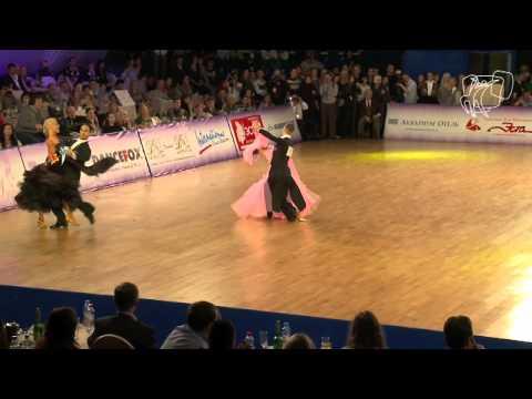 Квикстеп (Quickstep) финал в Москве 2011