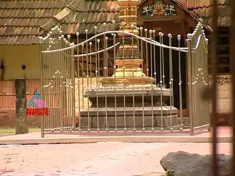 Ithalukal - Utsavam - Legend of King Mahabali and Vamanan 01 September 2014 03 PM