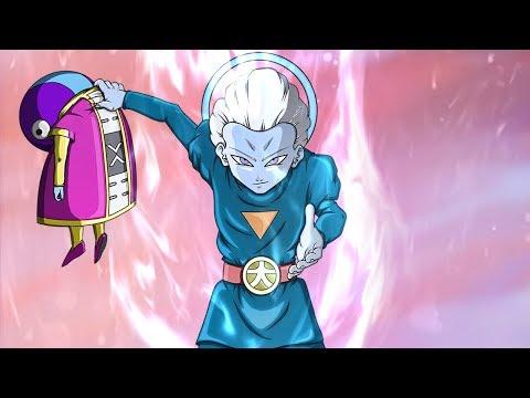 All Kills Beyond the OMNI KING Just Revealed In Dragon Ball Super! Ultra Instinct Goku?Manga? Movie?
