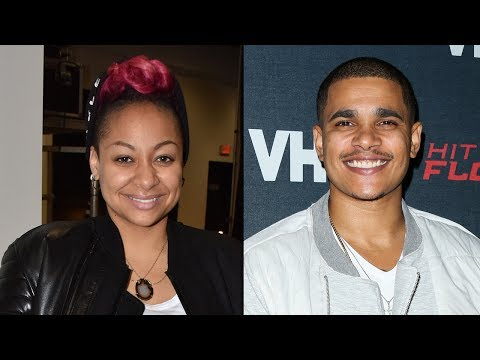 Raven's Ex-Husband Revealed For That's So Raven Spinoff