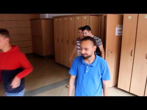 Ady diákigazgató választás: 11.b kampányfilm
