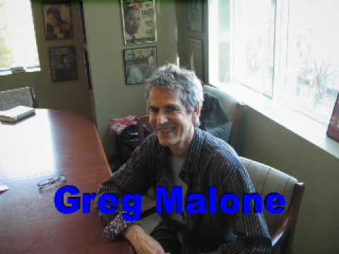 Greg Malone-You Better Watch Out-Bookbits author interview