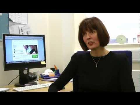 Children's Cancer Trials at University of Birmingham