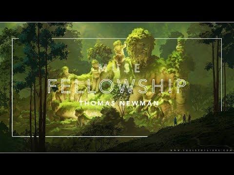 Thomas Newman - Fellowship