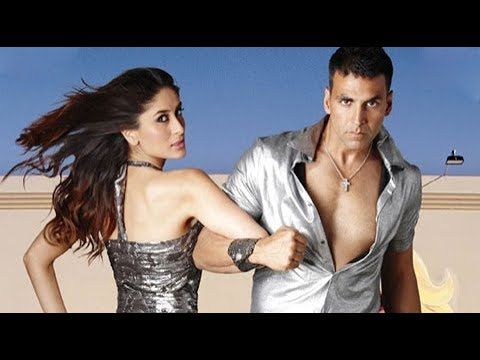 Kambakkht Ishq Exclusive Theatrical Trailer - Hottest Kareena Kapoor and dashing Akshay Kumar Movie Review & Ratings  out Of 5.0