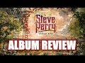 """Steve Perry Faithfully Delivers """"Traces"""", New Album Review"""