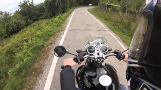 1. Bmw R1150R Everyday riding