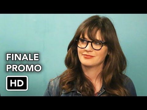 New Girl 6.22 (Preview)