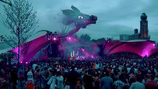 Video Tomorrowland Belgium 2017 | Alison Wonderland MP3, 3GP, MP4, WEBM, AVI, FLV Mei 2018