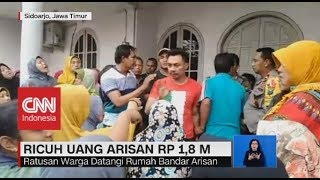 Video Ricuh Uang Arisan Rp. 1,8 M MP3, 3GP, MP4, WEBM, AVI, FLV Juni 2019