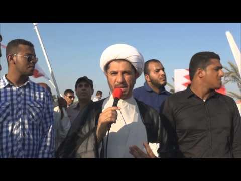 """المعارضة في البحرين تتظاهر ضد """"الإصلاحات الحكومية"""""""