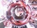 rebobinamento de motor
