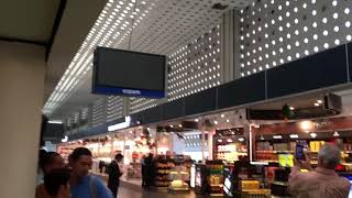 Video Mexico City Earthquake 2017 at Mexico City Airport T2: September 19, 2017 MP3, 3GP, MP4, WEBM, AVI, FLV Februari 2019