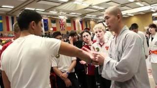 Video MA DAY 2012 Shaolin Kung Fu Master Shi Yan Rui MP3, 3GP, MP4, WEBM, AVI, FLV Mei 2019