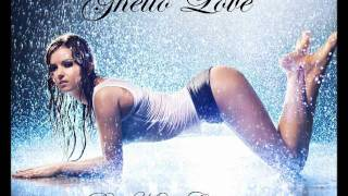 Ghetto Love - Karl Wolf & Kardinal Offishal (New 2011)