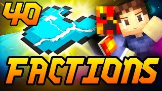 "Minecraft Factions ""MASSIVE REPAIR LEVELS!"" Episode 40 Factions w/ Preston and Woofless!"