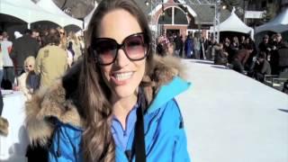 Aspen Fashion Week - Day 1 Recap