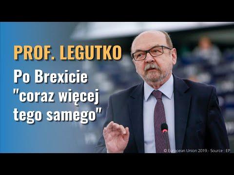 Debata ws. brexitu