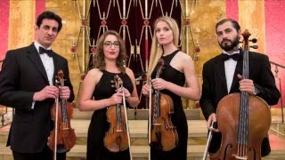 Moshiach - String Quartet & Singer