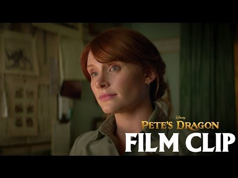 Pete's Dragon (Clip 'He Was Not Alone')