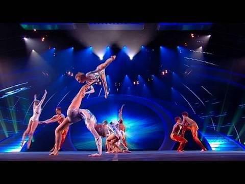 Spelbound – Britain's Got Talent 2010 – Semi-final 1