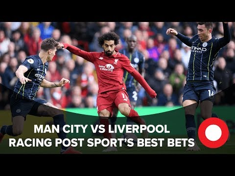 Talking Heads | Manchester City Vs Liverpool | Racing Post Sport