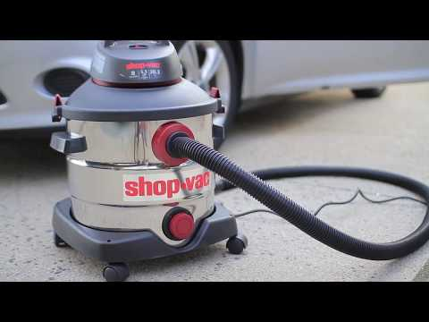Shop-Vac 5986000 5986100 5986200 5986300 5986400  review