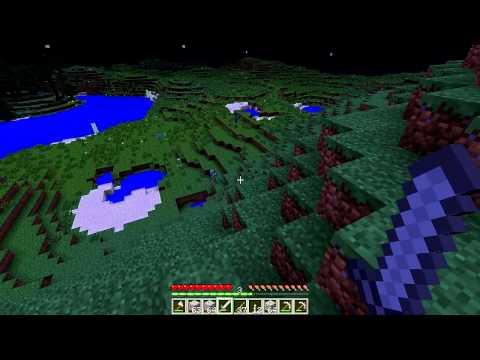 Minecraft - Sobrevivendo com o Feromonas - 2º Episódio