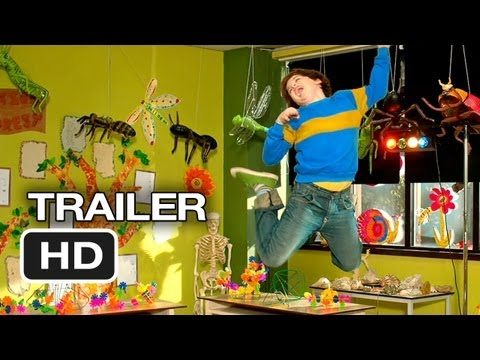 Horrid Henry: The Movie US Trailer