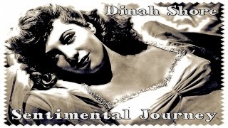 Nonton Dinah Shore - Sentimental Journey Film Subtitle Indonesia Streaming Movie Download