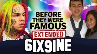 Video 6IX9INE | Before They Were Famous | UPDATED & EXTENDED | Tekashi 69 MP3, 3GP, MP4, WEBM, AVI, FLV Oktober 2018