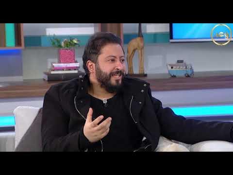 سراج هويدي : عدم تعاملي مع أسامة رزق مؤخراً بسبب اختلاف الرؤيا