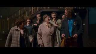 Pride - Official Launch Trailer (2014) Bill Nighy, Andrew Scott, Imelda Staunton [HD] - YouTube