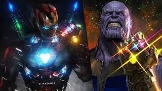 Video Avengers 4 - Iron Man Forges NEW Infinity Gauntlet?! Iron Man Vs Thanos Finale? MP3, 3GP, MP4, WEBM, AVI, FLV Januari 2019