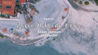 Sabak Bernam Malaysia  city photos : Pantai Bagan Nakhoda Omar, Sabak Bernam, Selangor | DJI Phantom 3 Standard
