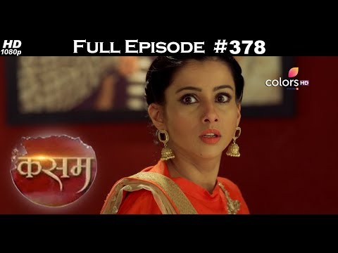 Kasam - 25th August 2017 - कसम - Full Episode