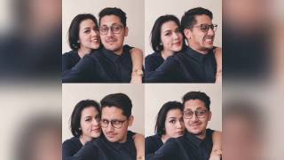 Raisa Andriana - Keenan Pearce | When they were together | Memories