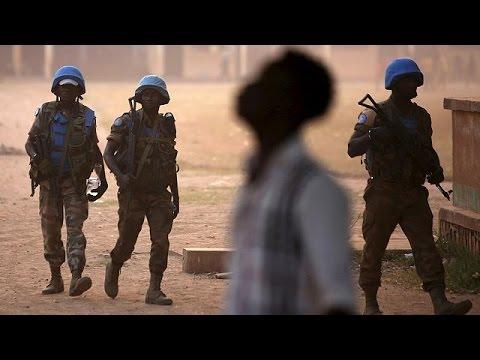 ΟΗΕ: Ψήφισμα για την αντιμετώπιση της σεξουαλικής κακοποίησης από μέλη ειρηνευτικών αποστολών