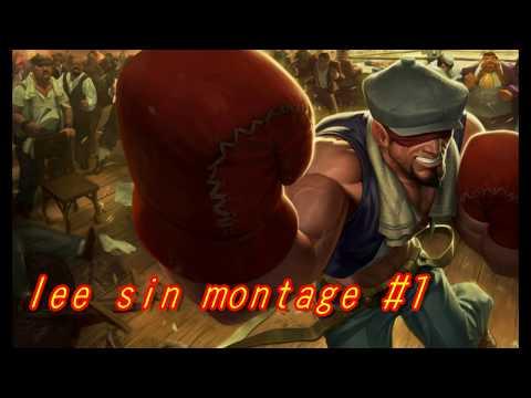 Lee sin montage #1
