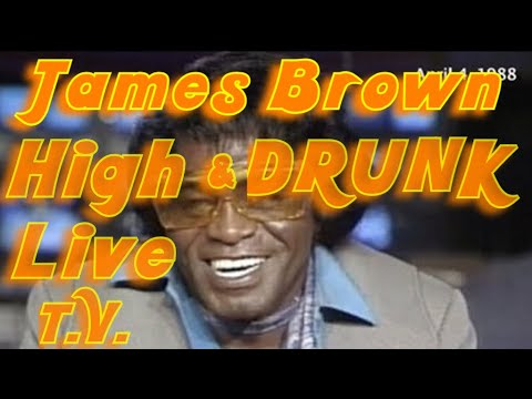 James Brown And Sonya