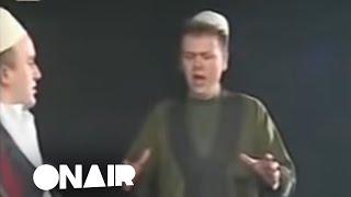 Ilir Shaqiri - Ketu Shkelqen Plisi (Official Video)