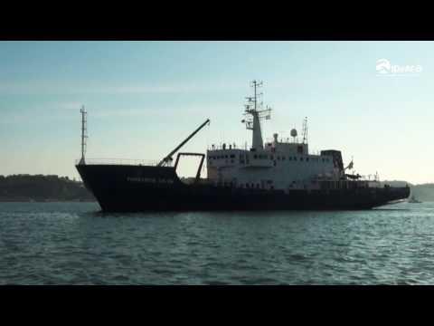 Mar Portugal :: chegada a Lisboa no dia 21 de outubro de 2015