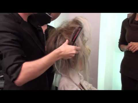 avant garde - For more hairstyling video tutorials, visit http://www.scissorboy.com In this video, you'll learn avant-garde hairstyling techniques from award-winning haird...