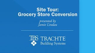 Grocery Store Conversion