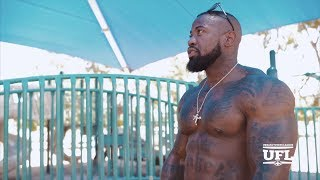The UFL Grand Prix will be July 4th at Coney Island BoardworkGet tickets here: http://uflpro.comMike Rashid, Simeon Panda, Jim Jones, Stephon Marbury, and so many more...
